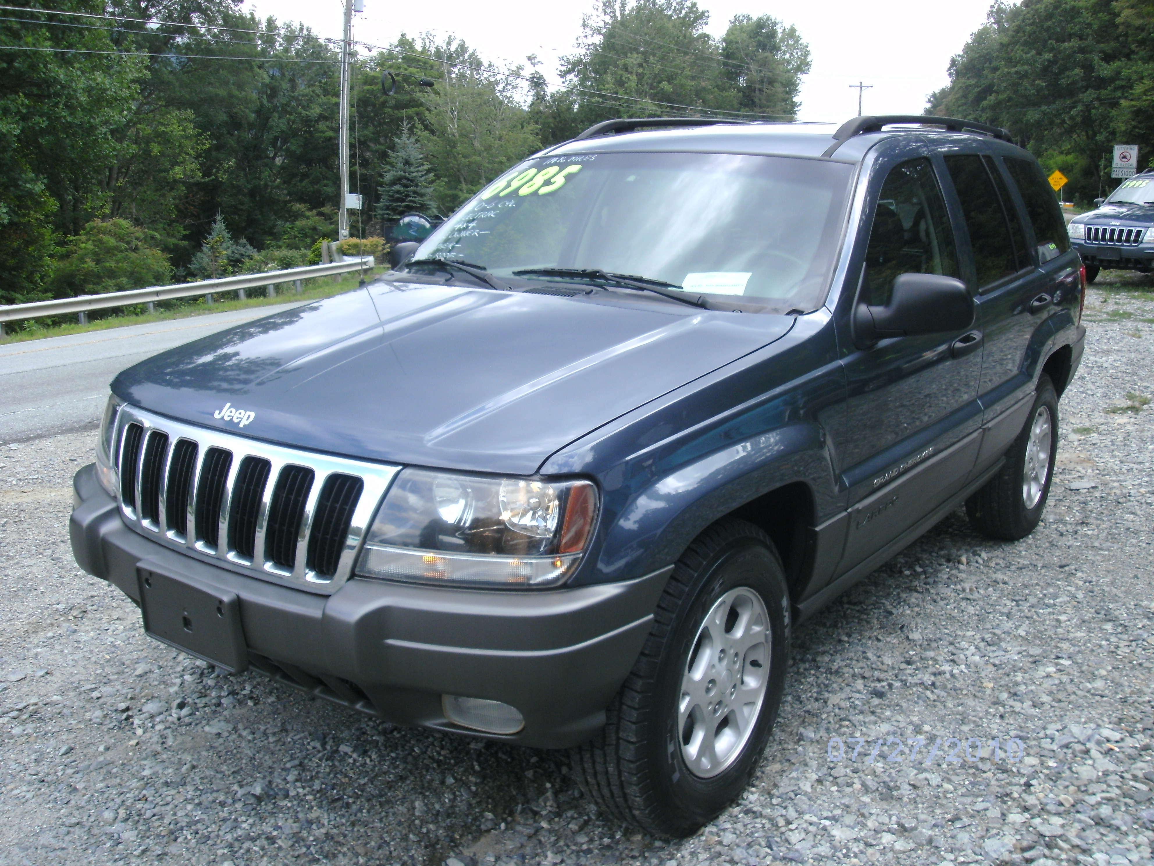 Joe's Used Cars - Cars, trucks, SUVs for sale in the High Country and ...