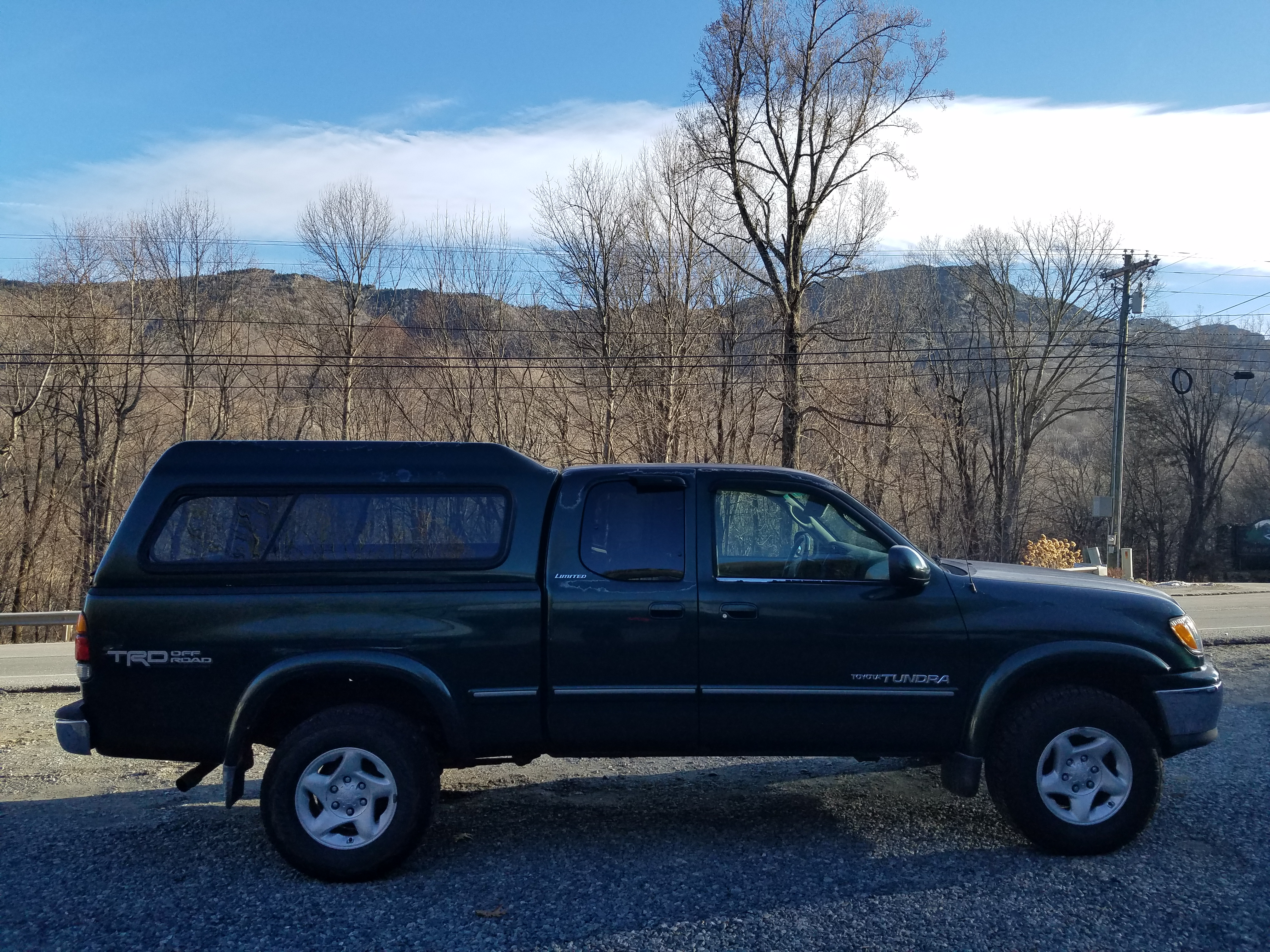 Joe\'s Used Cars - Cars, trucks, SUVs for sale in the High Country ...